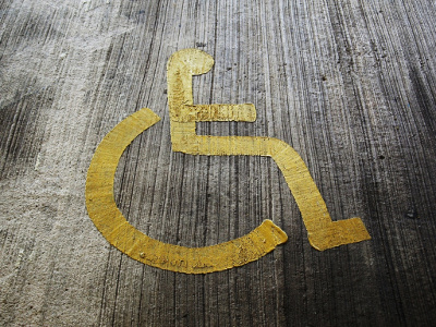 image accessibilité